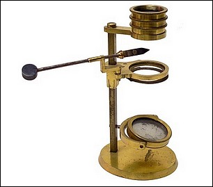 Dollond London. Jones type botanical microscope, c.1830