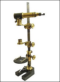 Hartnack's Drawing Apparatus. The Embryograph of Wilhelm His, c. 1881