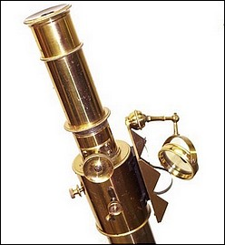John Browning, London. Sorby-Browning Microspectroscope