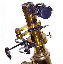 Carl Zeiss, Jena, No. 338. Abbe Microspectroscope