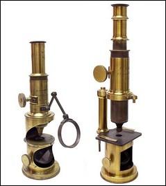 Drum microscopes
