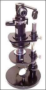 carl zeiss, jena nr. 39881. comparison spectroscope c. 1930