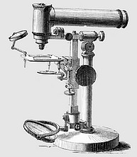 French microscopes