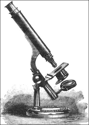 highly's educational microscope-1867