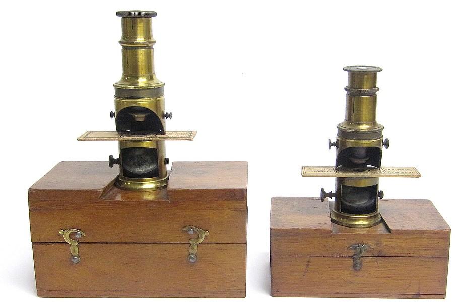 bertrand furnace microscopes