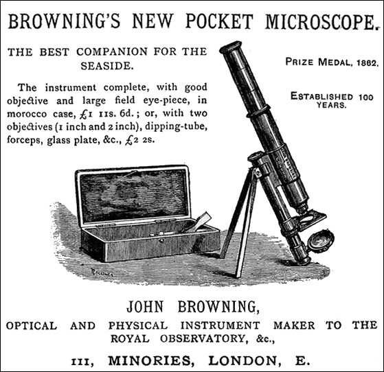 Brownijgs New_pocket_microscope