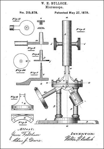 Bulloch's 1879 patent