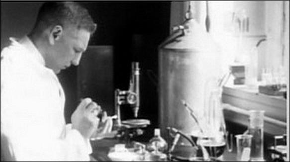 Carlsberg Laboratory