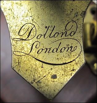 Dollond signature