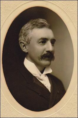 Dr. George Minges MD (1855-1926)