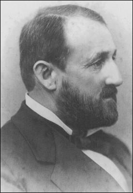 Dr. Joseph Byron Hayes II (1834-1890)