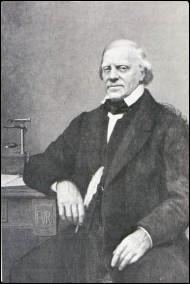 Francois-Vincent Raspail