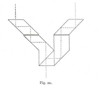 prism arrangement