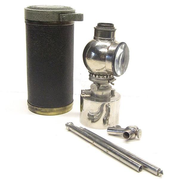 Fiddian's Microscope Illuminator