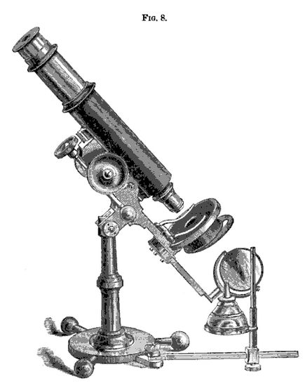 The Improved Griffith Club Microscope