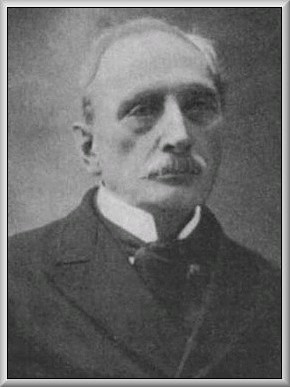 Dr. Louis Bauer MD