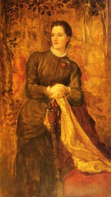 Mary Florence Baring
