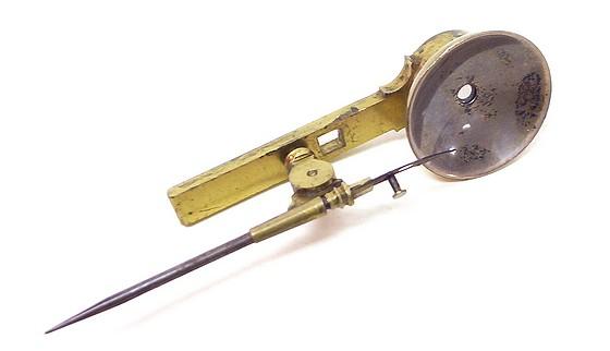 compass microscope