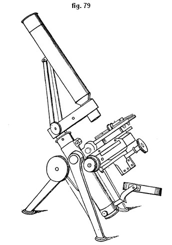 Powell & Lealand Acromatic Microscope 1843