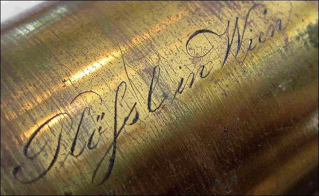 Plossl signature