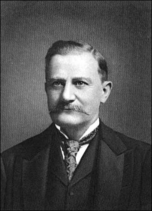 Dr. Randolph Winslow (1852-1937)