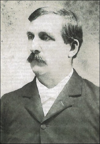 Rev. Rober Anderson Yoder