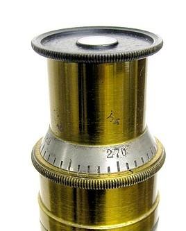 Seibert microscope eyepiece analyzer