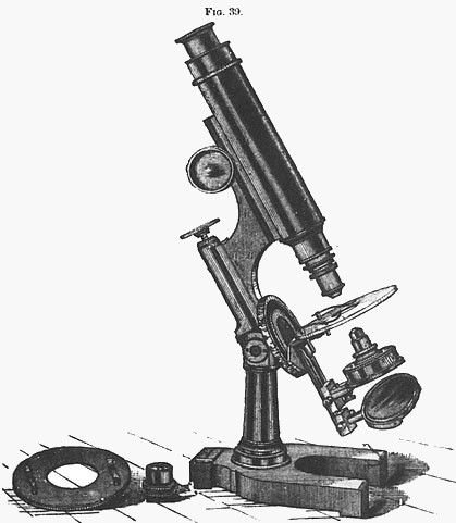 sidle andPoalk microscope