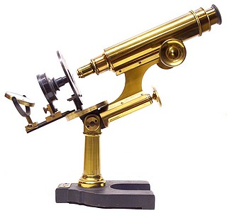 Sidle and Poalk, Philadelphia. The ACME microscope No. 17,  c. 1879