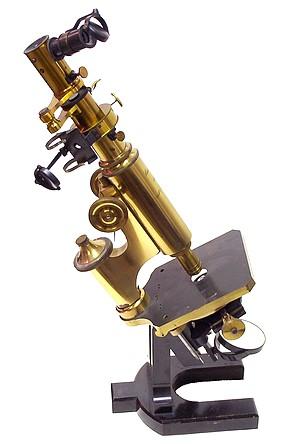 zeiss microspectroscope on microscope