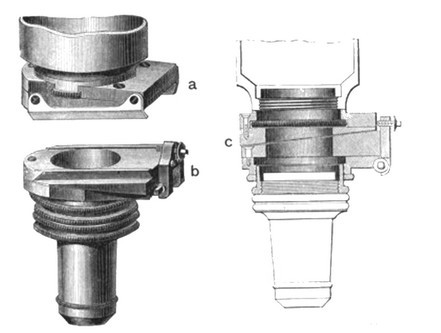 Zeiss objective changer
