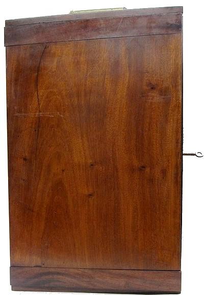 Zentmayer Grand American microscope binocular case
