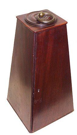 Jones Improved type microscope ,Bate London, c. 1820