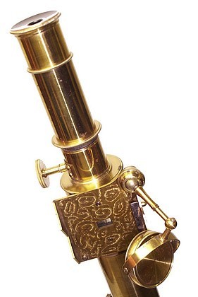 John Browning, London. Sorby-Browning Microspectroscope