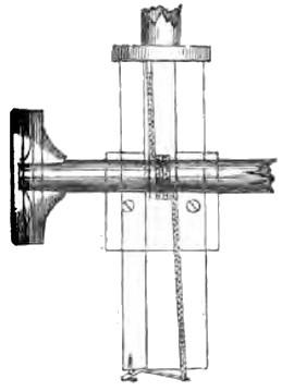 Fuess chain mechanism