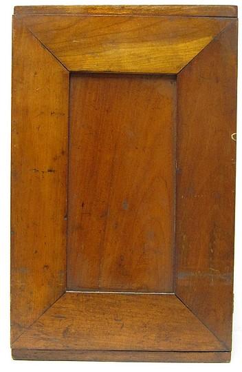 B&L investigator microscope 3634. Wood case