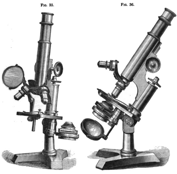 Grunow's Physician's Model