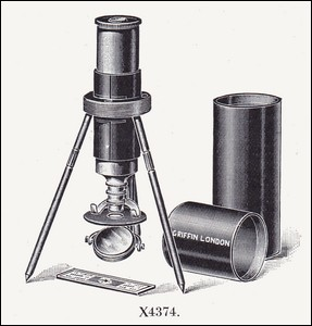 junior pocket microscope