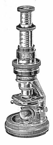 metami field microscope