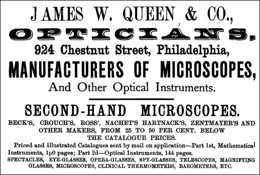 queen 1879 ad