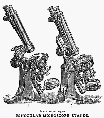ross, london, #4001 microscope